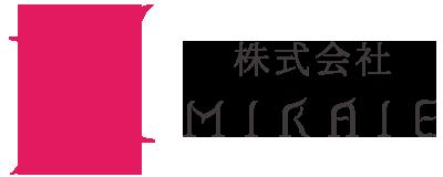 Miraie ロゴ